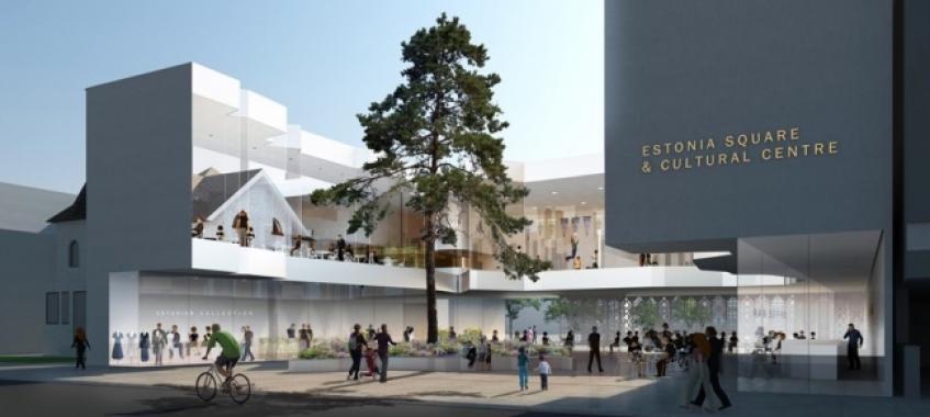 6027c145e18 Eesti Keskuse Projekti Hetkeseis - Kindel visioon meie kogukonna tulevikuks